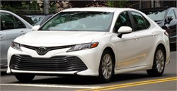 Toyota and Lexus Expand Vehicle Recalls on Vehicles